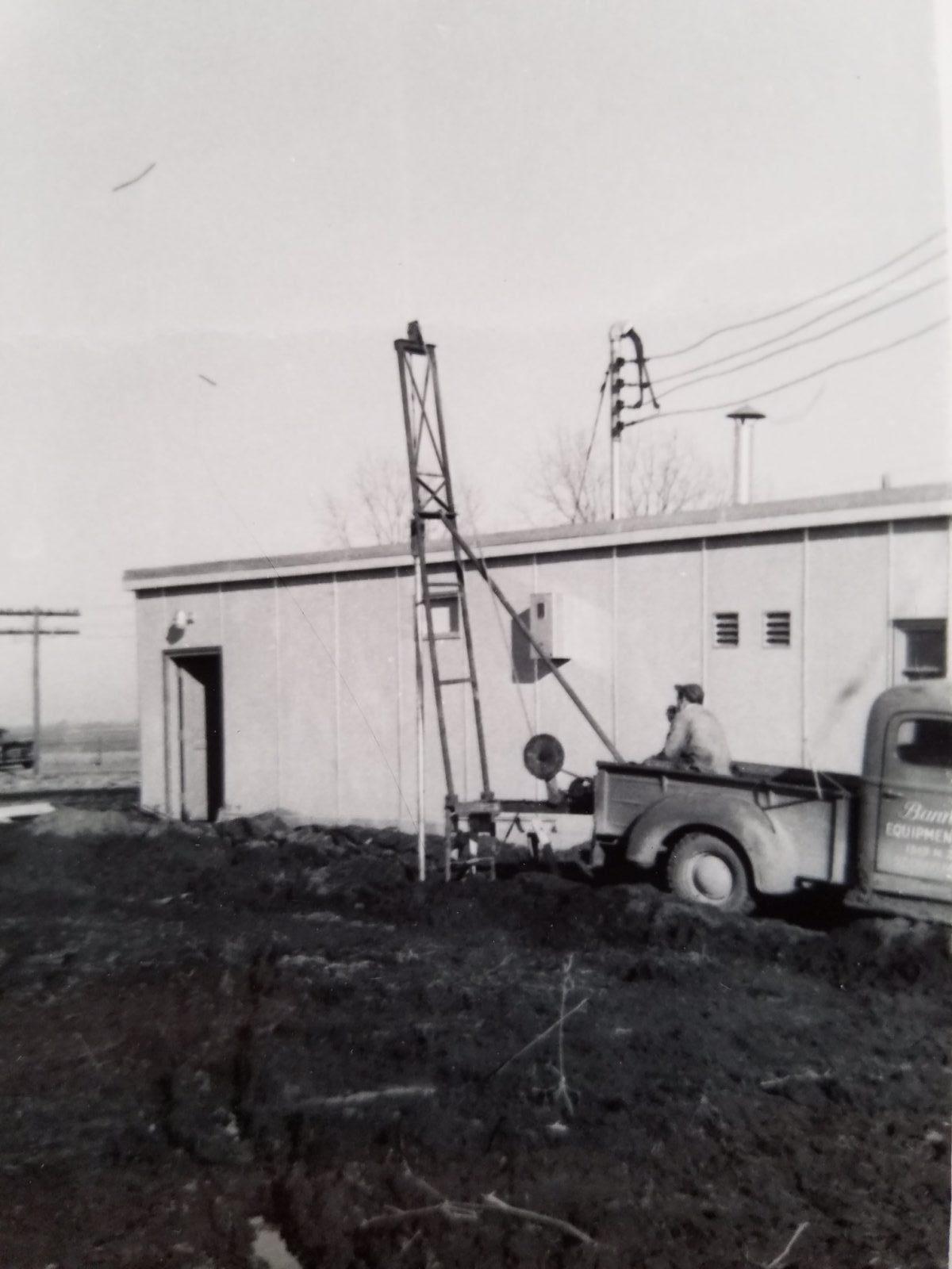 San Juan Pump Co.
