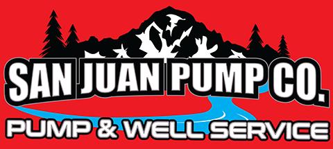 San Juan Pump Company Logo